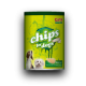 Chips for Dogs  Natural flavor - Chips per cani gusto naturale 120gr.