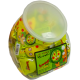 ESPOSITORE CON 42 COCCINELLE Lady-Krinkle-Bug