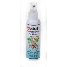 MICHI SPRAY DENTI per CANI 100gr