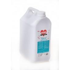 Shampoo Manti Bianchi MICHI Whitening Shampoo Brighten Up 5L