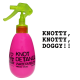 PET HEAD Dog Knot Detangler 180ml
