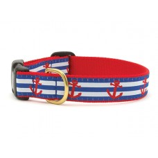 Anchors Aweigh Collar