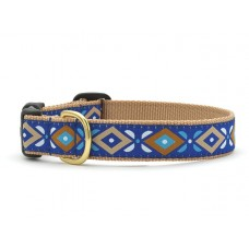 Aztec Blue Collar