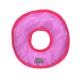 Tuffy DuraForce Med Ring Tiger Pink-Pink