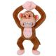 Tuffy Mighty Angry Animals Monkey